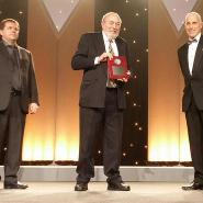 Vale Award for Meritorious Contribution