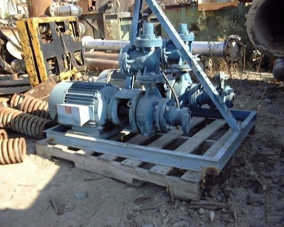 Worthington D1022 (Used) for Sale in United States - EquipmentMine