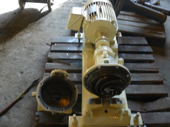 Goulds 3196 (Used) for Sale in United States - EquipmentMine