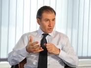 Ivan Glasenberg, CEO, Glencore Xstrata - Eskom needs the big mining companies