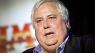 Clive Palmer's Mineralogy sues China's Citic Ltd for A$10bn