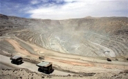 Govt Meets CEOs for Mining Companies