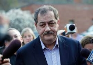 Ex-CEO Don Blankenship Goes on Trial in Massey Mine Blast That Killed 29