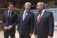 What the Liberals, Greens and NDP Have to Say on Mining in Canada