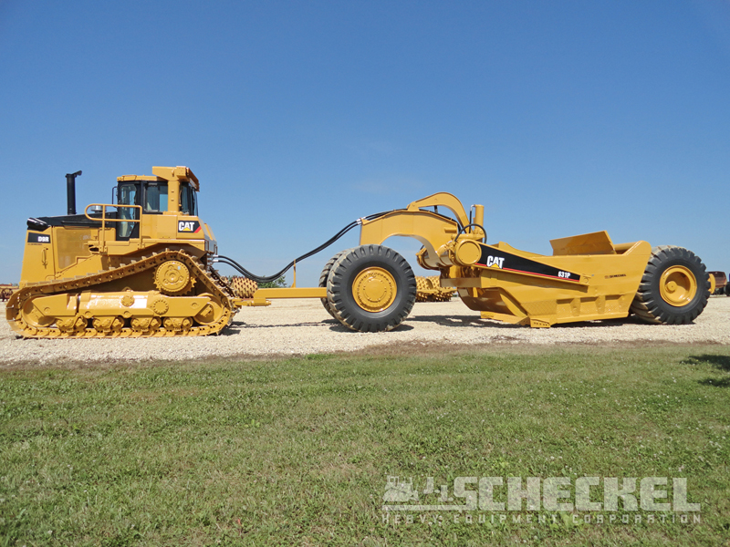 Caterpillar 631p New For Sale In United States