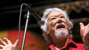 David Suzuki compares oil sands industry to slavery