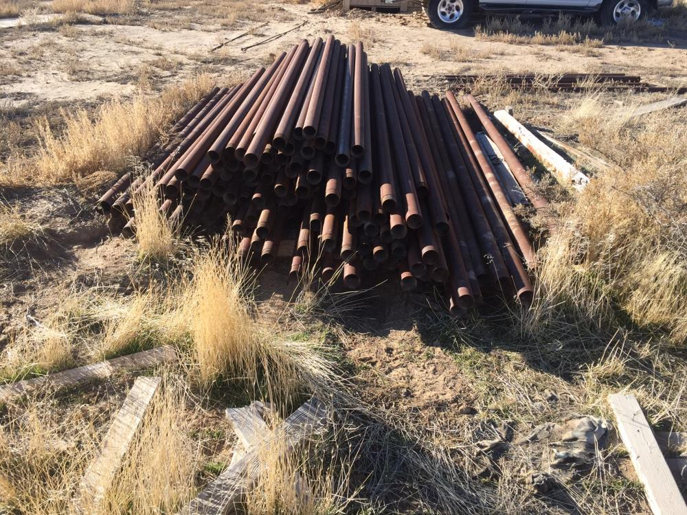 NQ Drill Rod (Used) for Sale in United States - EquipmentMine