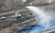 Hazelwood mine manager charged with 10 offences over 2014 Morwell fire