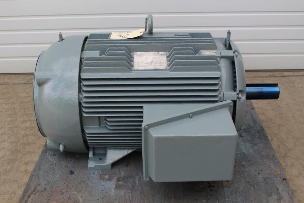 Siemens 150 Hp Used For Sale In United States