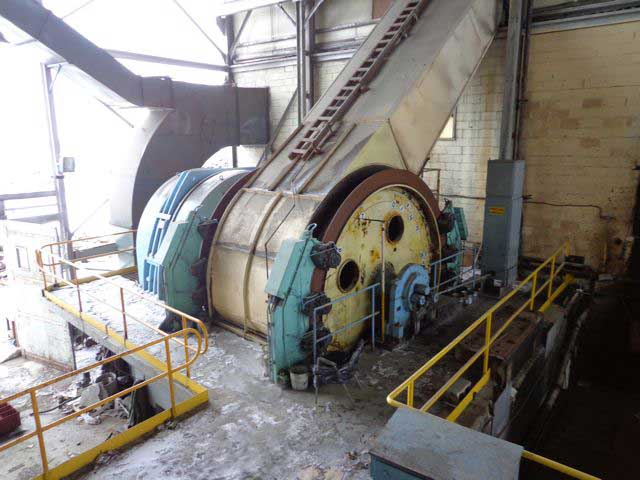 Asea 12 Ft Used For Sale In United States Equipmentmine