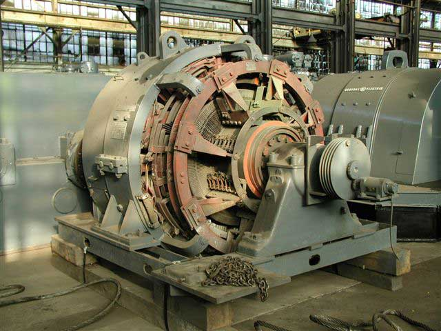 Ge Westinghouse Allis Chalmers Synchronous And Dc Motors Ram Opportunities Llc On Equipmentmine