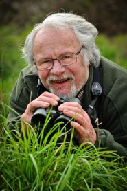 Bill Oddie joins fight against Druridge Bay opencast mine plans