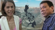 Mining in PH: What Gina Lopez, Duterte have said