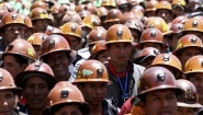 Evo's Bolivia Govt to Meet with Striking Miners