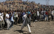 Four years after Marikana shooting, victims still await payment of claims