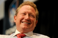 Mining Magnate Andrew Forrest Makes $2.7B In 8 Months As Iron Ore Prices Surge