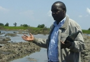 MPs Disappointed With Poor Sand Mining Methods