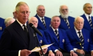 Aberfan: Prince of Wales among those marking disaster's 50th anniversary