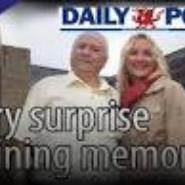Mining memories saved thanks to National Lottery surprise