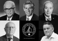 AWARDS: McEwen leads list of Mining Hall of Fame inductees