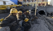 9 workers die in Chinese mine collapse