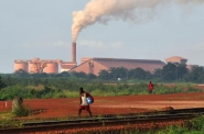 """""""When mining stops, the people there are left in extreme poverty"""": on Africa's foreign-owned mining enclaves"""