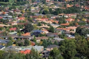Housing investment in Australia supports move away from mining