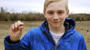 Teenager finds 7.44 carat diamond at a park