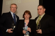 N.L. employers council presents distinction awards