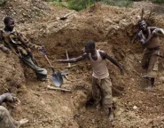 7 die as mining site collapses in Plateau