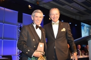 Rock stars: the Canadian Mining Hall of Fame welcomes five new inductees