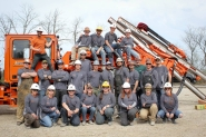 Montana Tech Mining Teams Successful at 39th Annual International Collegiate Mining Competition