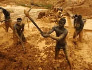 How mercury is driving the illegal mining business in Ghana