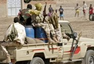 Abduction of French national indicates rising kidnap risk for mining, humanitarian expatriates in eastern Chad