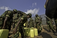 UN troops to tackle violence at Central African Republic diamond mining hub