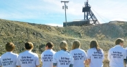 Students honor Granite Mountain dead at World Museum of Mining