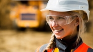 EY looks at how to encourage women to work in mining