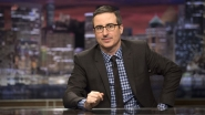 HBO, John Oliver Sued By Energy Company Over Segment on Coal Mining