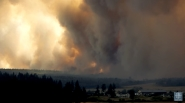 'Out of control' Canada's wildfires close to Kinder Morgan's pipeline | MINING.com