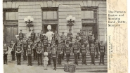 Mining City History: Butte's longest-playing band started as the Boston & Montana
