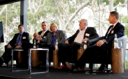 Fear of failure a virtue in mining, panel tells