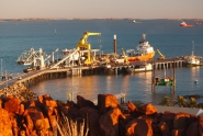 Mining jobs are starting to appear again in Western Australia
