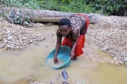How mining could be a boon for African women