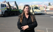 High rental demand for Diggers and Dealers