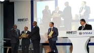 John T. Ryan Trophy winners unveiled at MineSAFE 2017