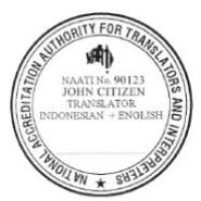 What is NAATI Accreditation and Recognition?
