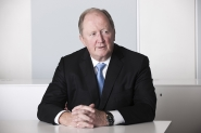 Rio Tinto's chief financial officer Chris Lynch to retire in 2018 | MINING.com