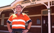 Mining loses appeal with young