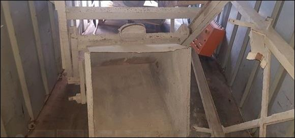Concrete Manufacturing Equipment (Used) for Sale in South Africa
