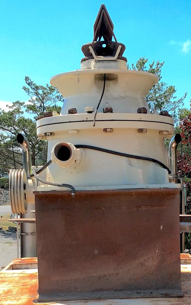 Metso GP100 (Used) for Sale in United States - EquipmentMine